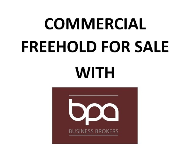 Freehold Commercial Property 'Coolstore Road Croydon' Call Jimmy 0478 398 150 (R
