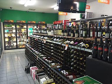 Bottle Shop 'Doncaster Precinct' Call Leo 0403 899 727 (Ref 5374)