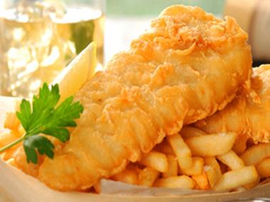 Fish & Chips 'Reservoir' Call Tom J 0419 989 001 (Ref 5455)