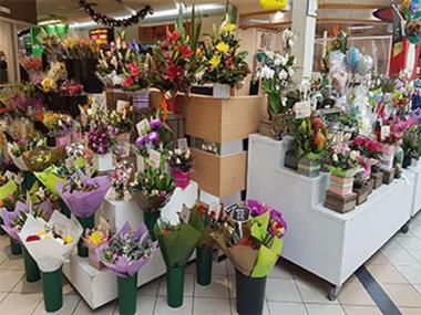 Florist  'Northcote S/Centre' Call Nick 0434 318 460  (Ref 5382)