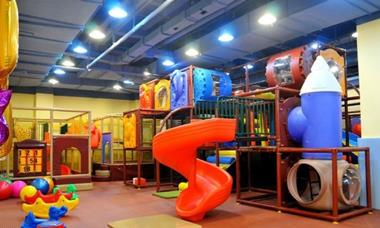 Indoor Party & Play Centre/Cafe (Business Opportunity) Call Ray 0488 058 736 (Re