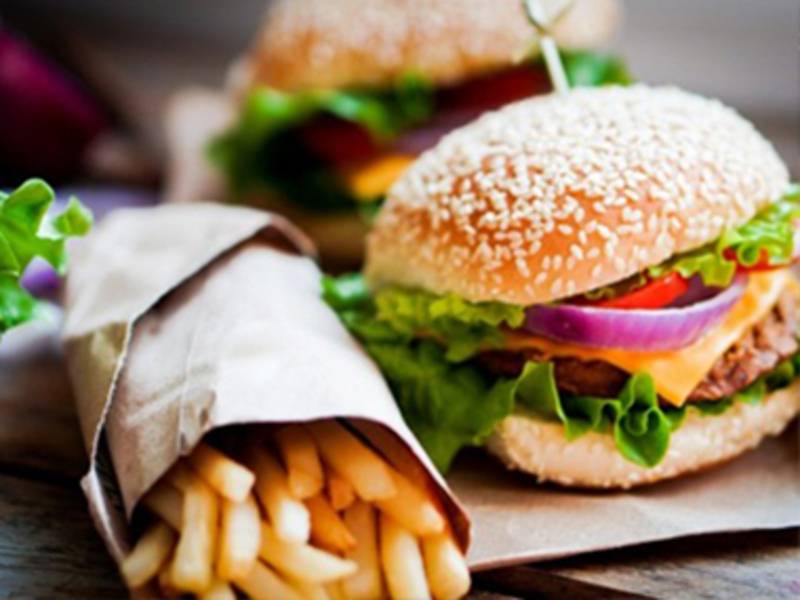Sandwich Bar/Takeaway (Ref 5611)