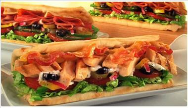 Sub Sandwich Franchise - South Logan region! Extremely low rent!Lease to 2039!