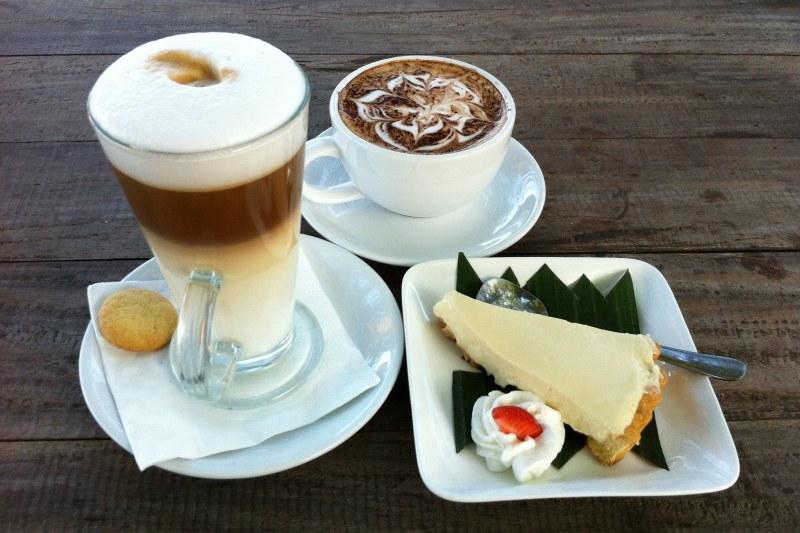 (4407) Cafe Espresso