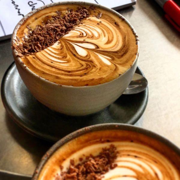 (4422) Espresso Bar Cafe - 5 Days