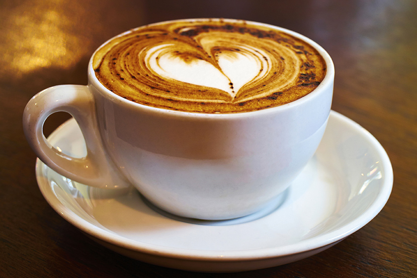 (4397) Cafe Opportunity - Five Short Days
