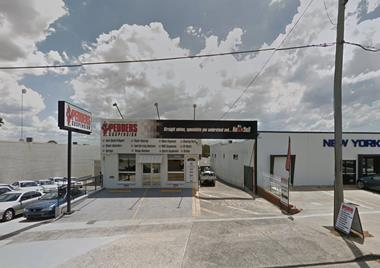 PEDDERS. Australian Family Owned Automotive Parts Franchise with No Bull!