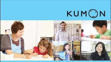 Kumon Franchise - Takeover an Established Franchise