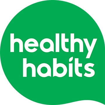 Healthy Habits Logo