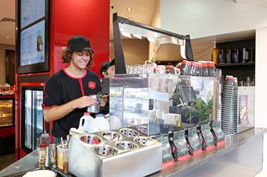 Michels Patisserie bakery & café franchise available in Kurralta Park!