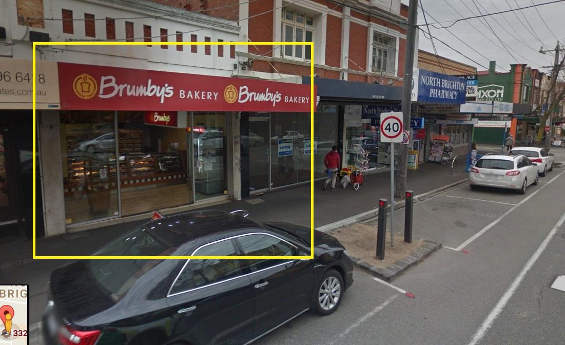 NEW Michels Patisserie bakery & café franchise for sale - Store Conversion