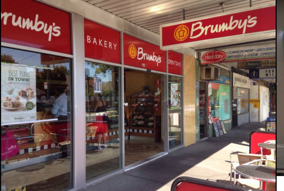 Established Brumbys Bakery Franchise for sale in Caulfield South - Enquire Now!