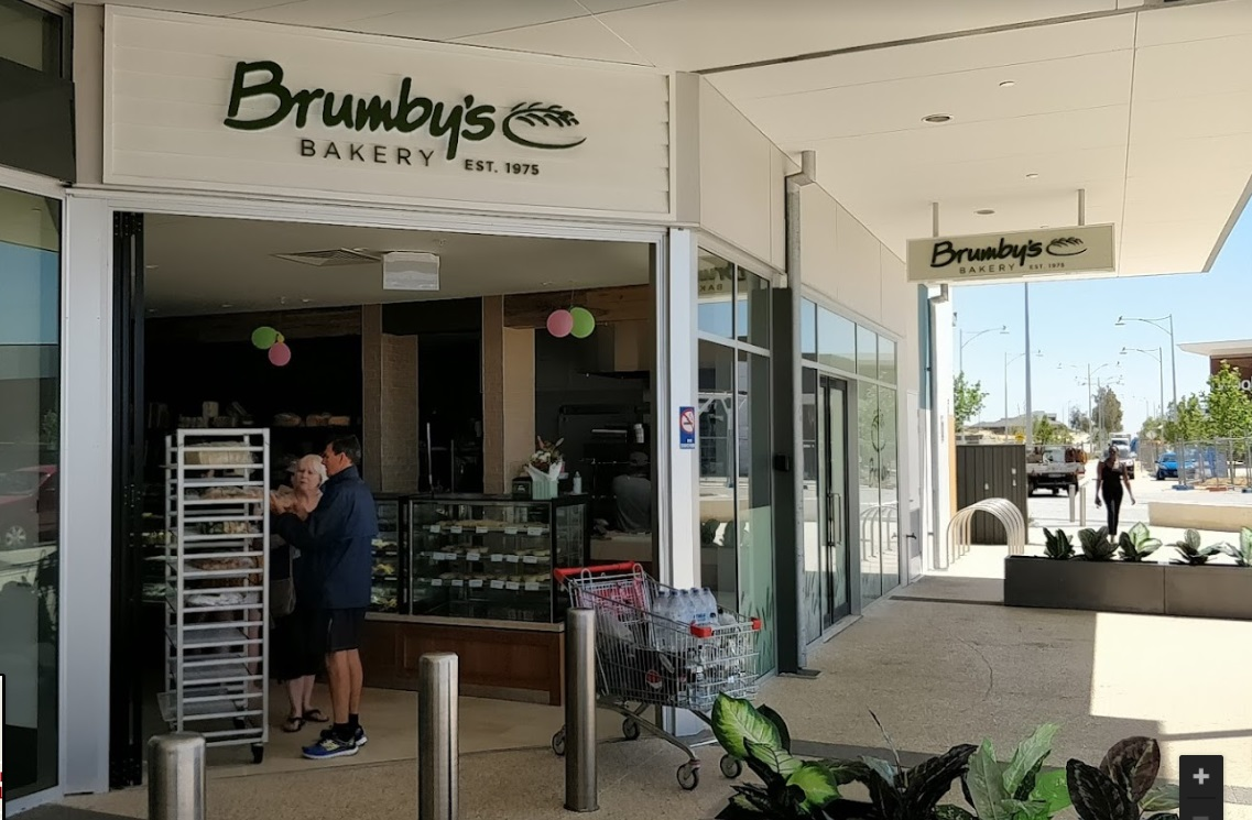 Established Brumby's Bakery Franchise Resale Opportunity WA - Enquire today!