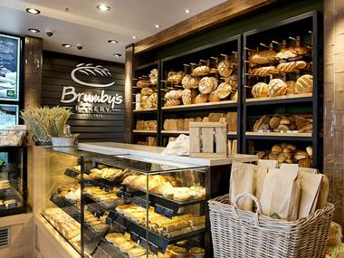 NEW Brumbys Bakery & Café franchise now available in Pimpama, QLD!