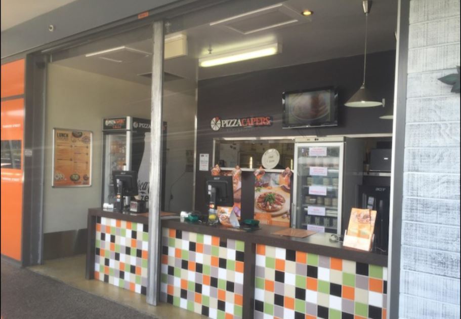 Start your adventure with Pizza Capers! Established store in Carseldine, QLD