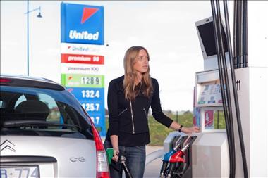 United Petroleum - Business Opportunities in Newnham Tasmania!!!!