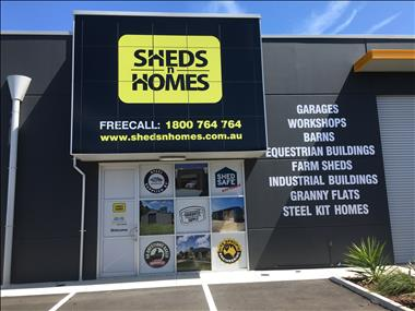 Low entry cost, Great ROI - Sheds n Homes - Wagga Wagga