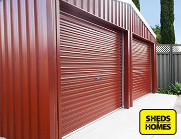 Low entry cost/Great margins/Great ROI - Sheds n Homes - Northam York