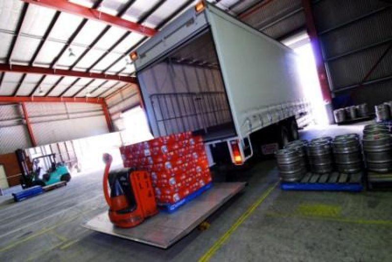 Transport & Logistics - Long Established - 34691