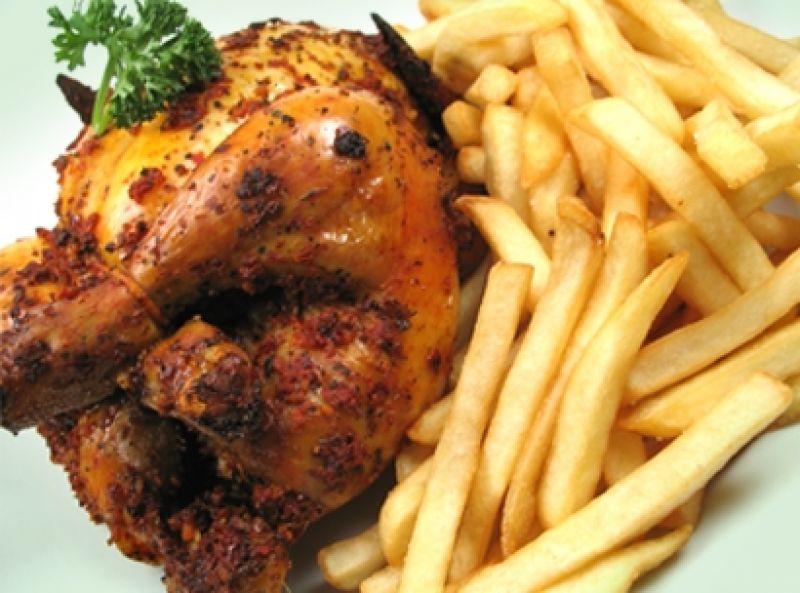 Take Away / Chicken Bar - Good Corner Location - 34296