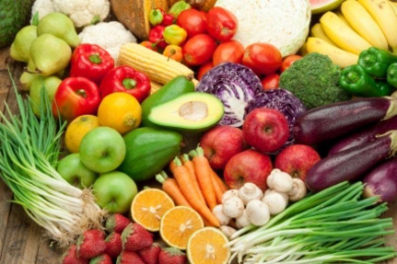 Fruit & Veg - Wantirna - 34508