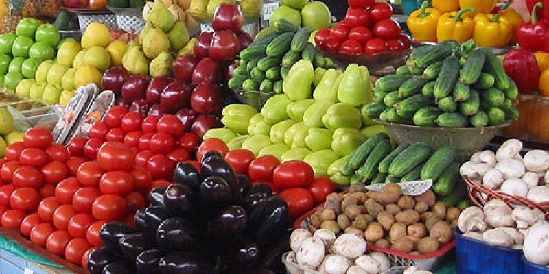 Fruit & Veg - First Time On Market - 34511