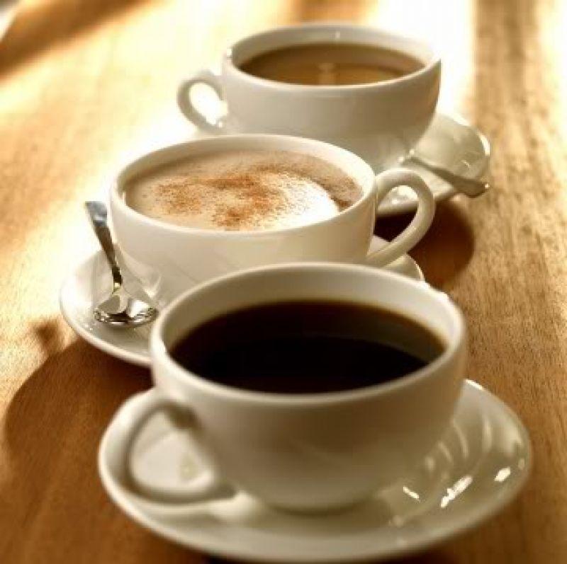 Drive Thru Cafe - Alfresco Seating - 34420