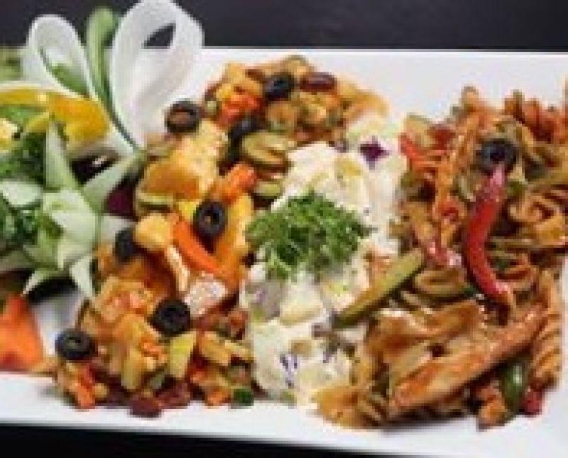 Indian Restaurant - Excellent Setup - 34582