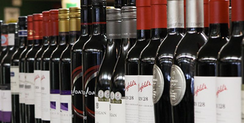 First Time Offered - Independent Liquor Store - 34645