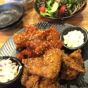 Franchise - Chicken Bar - 34158