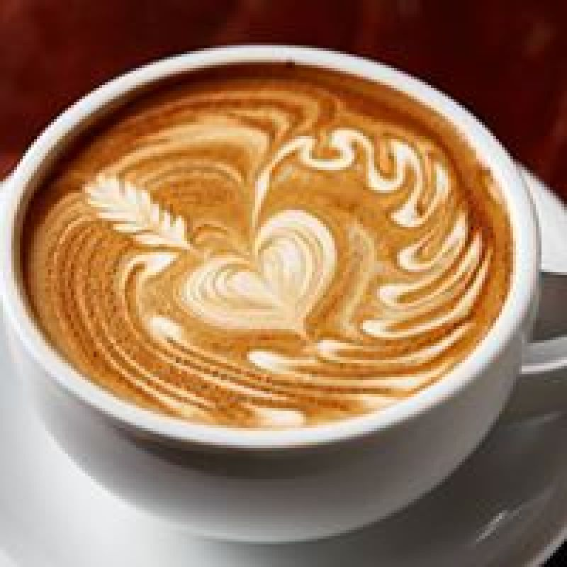 Cafe - Busy Hot Spot - 34604