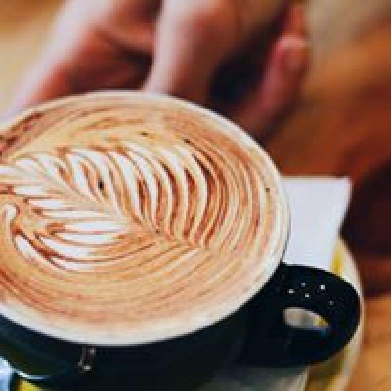 Coffee Lounge - Very Nice Fitout - 34748
