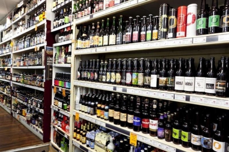 Bottle Shop - Inspection Will Impress - 34578