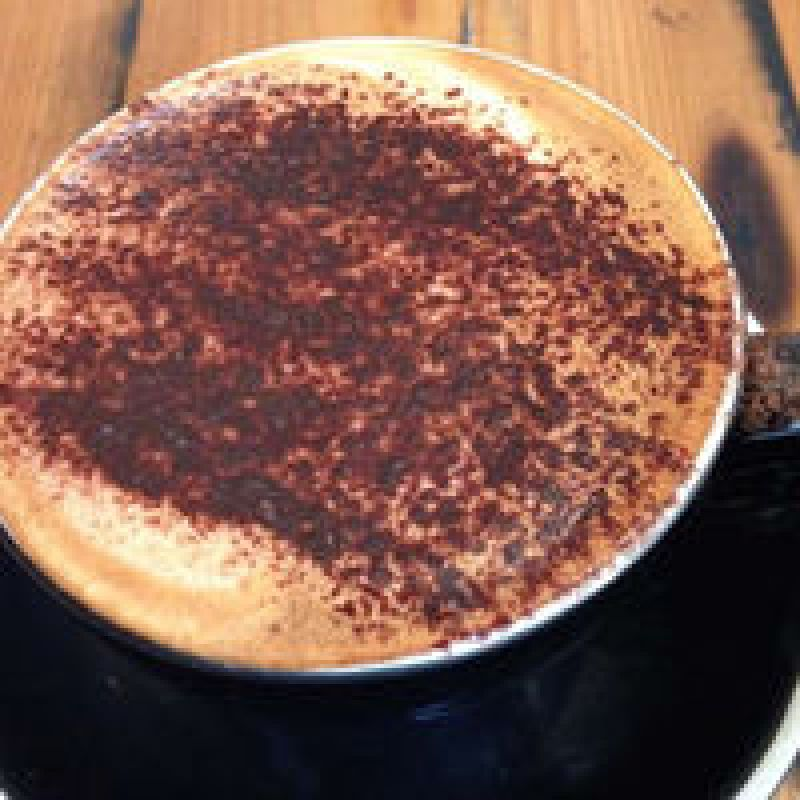 Cafe - Williamstown Hot Spot - 34506