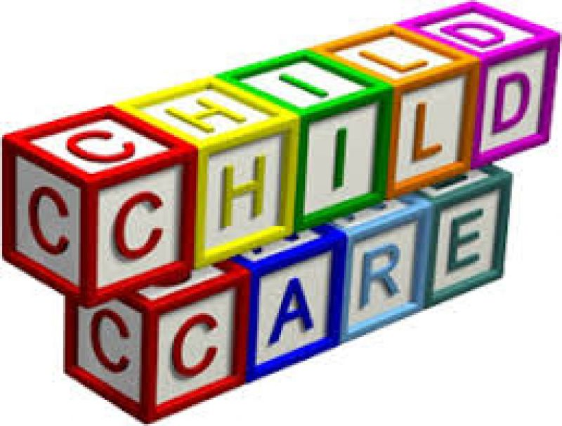Child Care - Fully Managed - 34501