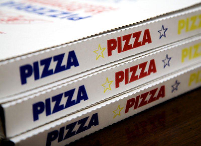 Straight Pizza & Pasta - Blackburn - 34406