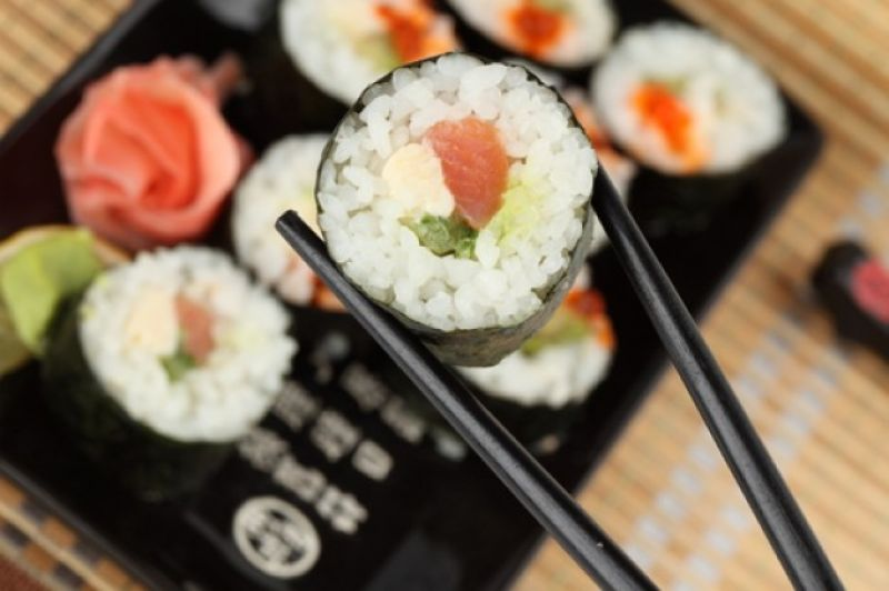 Sushi Bar - Hawthorn Hot Spot - 33753