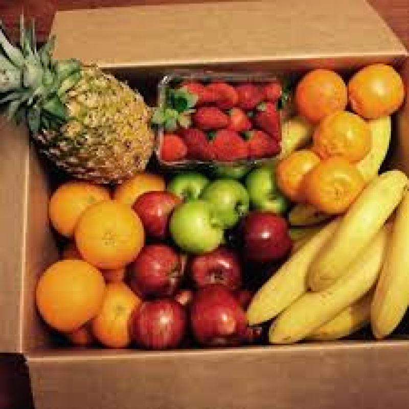 Fruit Distribution - Easy Top Manage - 33953