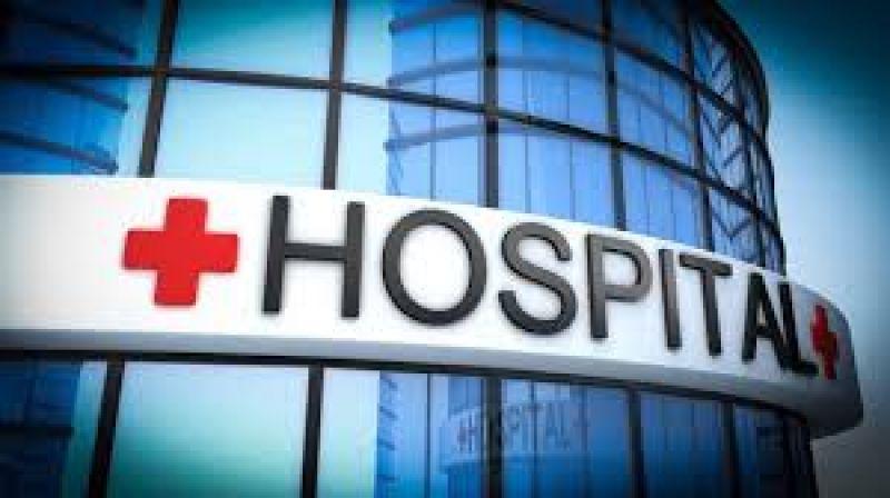 Cafe - Major General Hospital - 34566