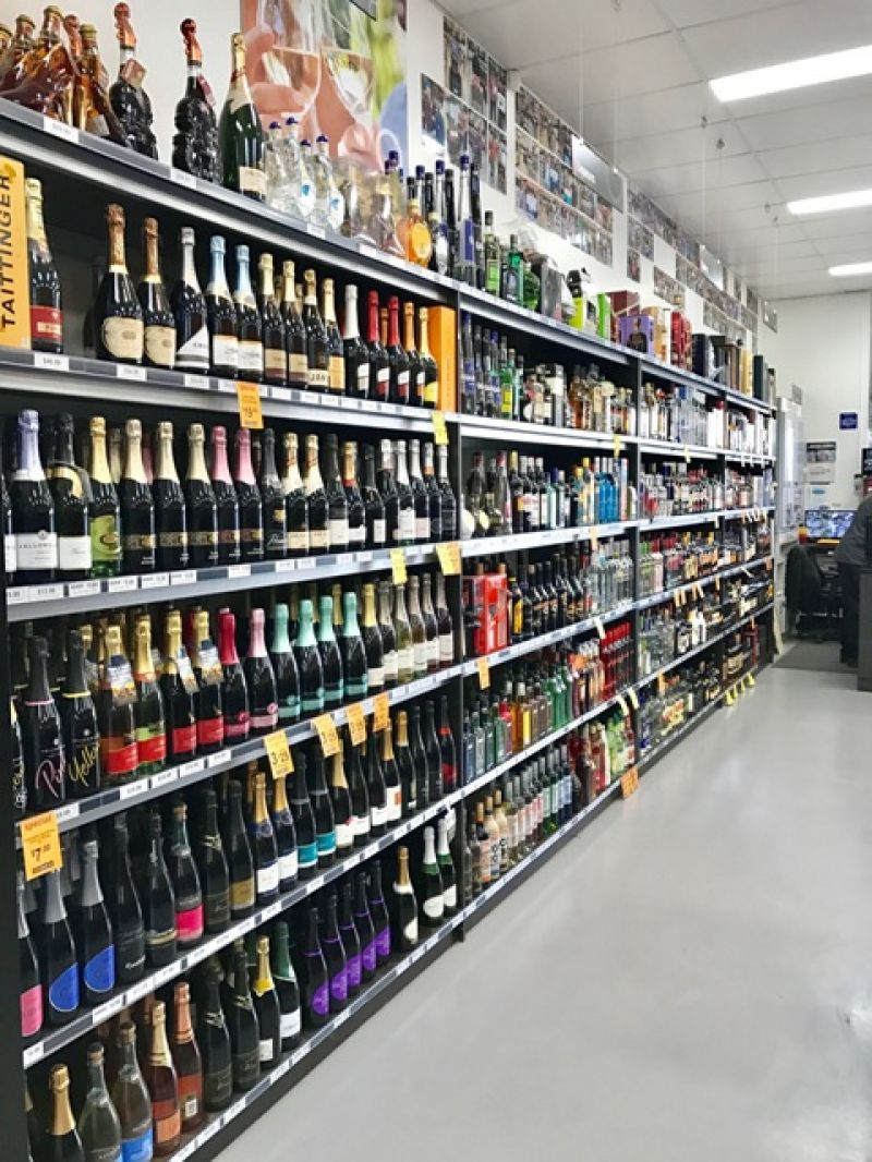 Bottle Shop - Balwyn Hot Spot - 34569