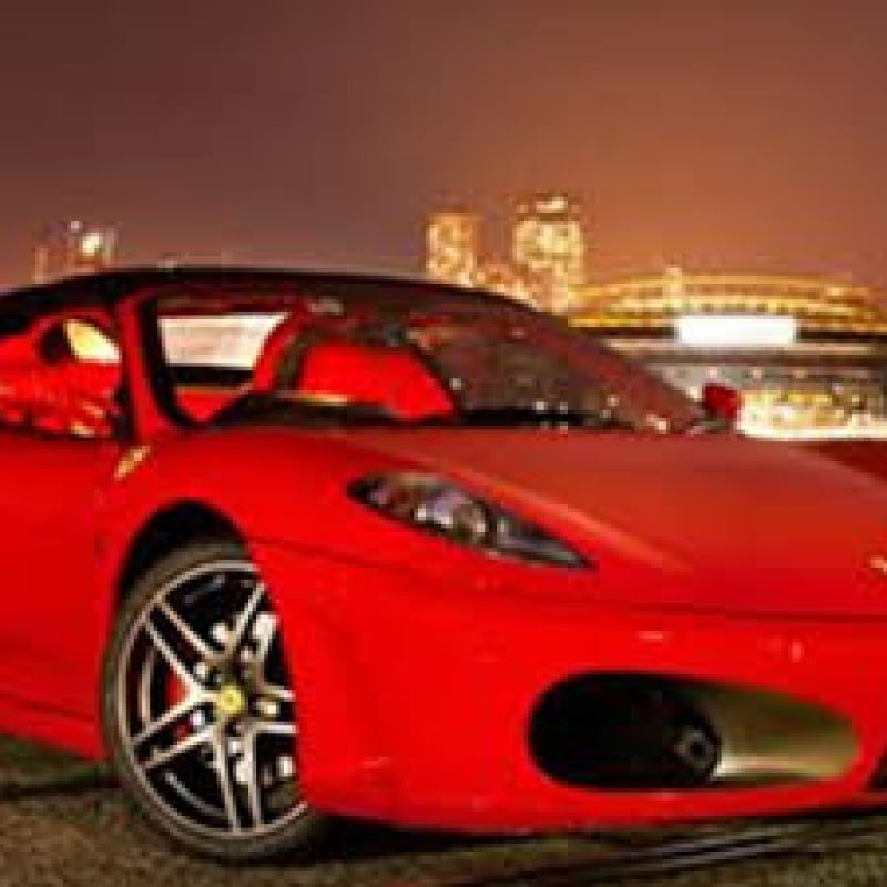 Luxury Car Hire - Great Locations - 34563