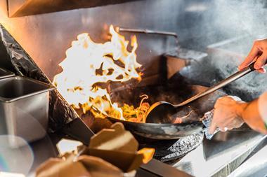 Join Australia's most loved Noodle franchise - Wok Inspired, Market Fresh