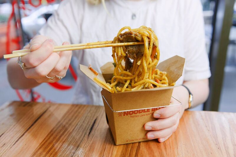 Join Australia's most loved Noodle franchise today