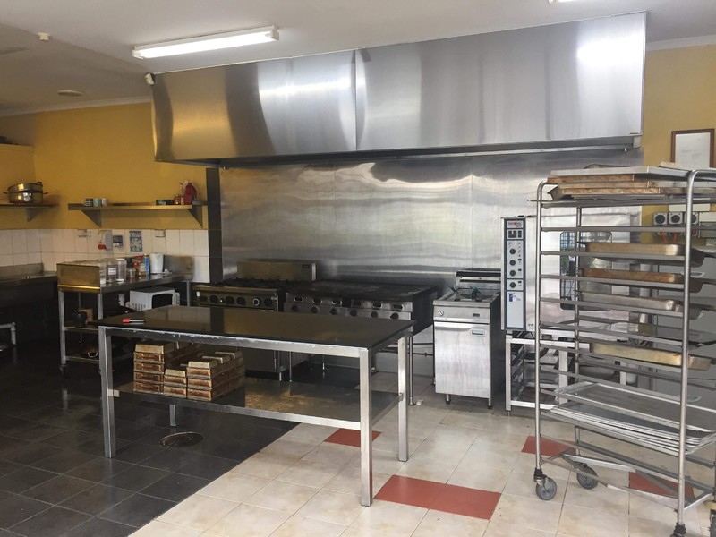 Commercial Kitchen Suitable for any Cuisine, South Eastern Suburbs (Our Ref: V12