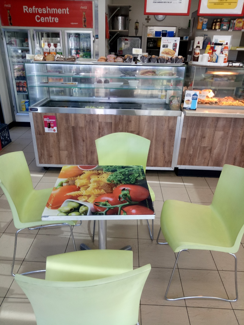 Industrious 5 Day Cafe, Excellent Tullamarine Location! (Our Ref V1323)