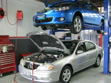 Established and Reputable Automotive Services Business (Our Ref V1138)
