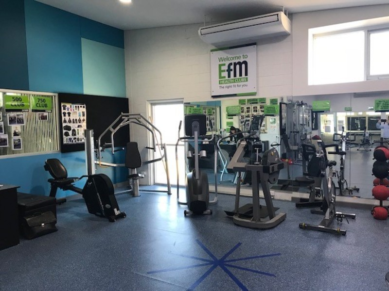 Move for your Life!  Customized Health & Fitness Club! (Our Ref V1234)