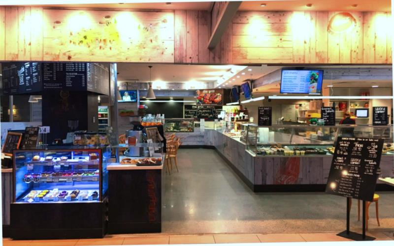 Hobart CBD Caf - Highly Sought after and Rarely available! (Our Ref T533)