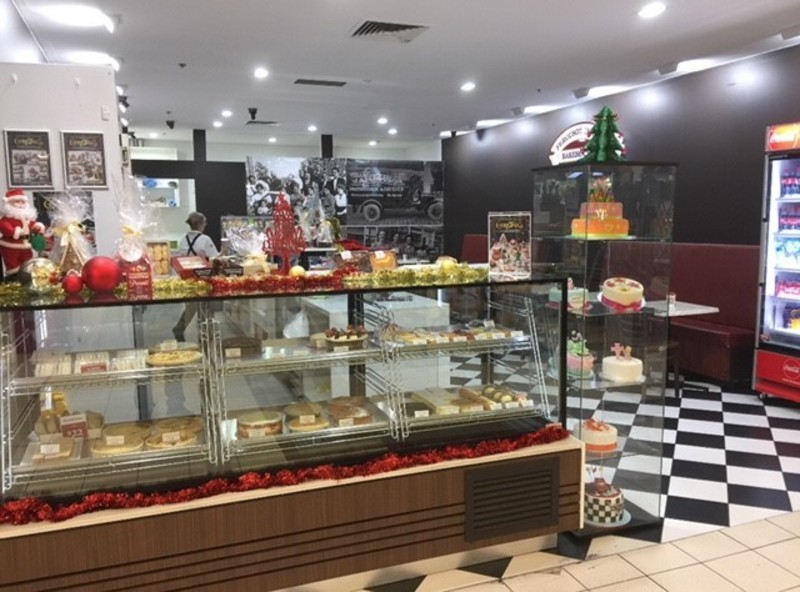 Ferguson Plarre Bakery Franchise - $14,000 pw in Bundoora (Our Ref V1214)