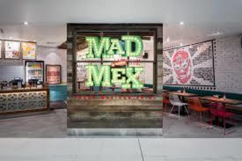 It's a Madhouse at Mad Mex - Southern Cross!! (Our Ref V1291)